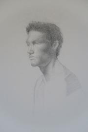 Portrait Study#2